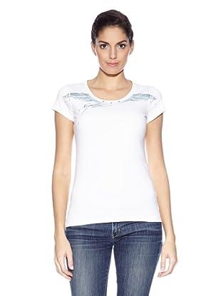 Northland Professional T-Shirt Maritha (Crema)