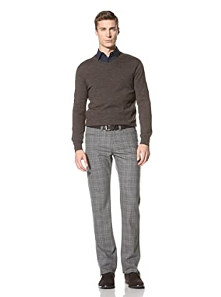 Incotex Ivory Amp Ballin Essential Trousers Fashion