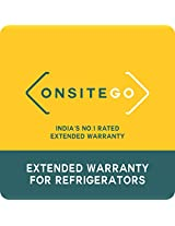 OnsiteGo 2 Year Extended Warranty for Refrigerator  (Rs. 45001 to < 72000)