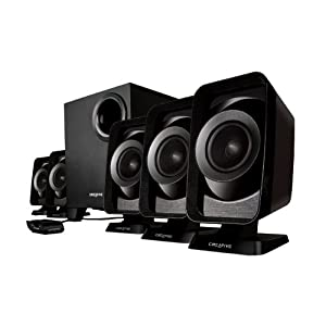 Creative Inspire T6160 5.1 multimedia Speaker