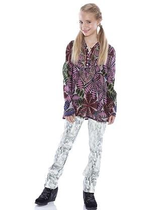 Custo Camisola Cool (Multicolor)