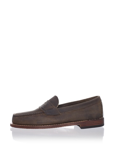 Bass Men's Longwood Loafer (Cocoa)