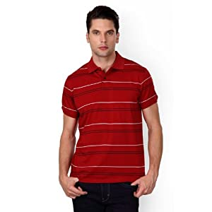 Pure Cotton Casual Tee