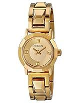 Nixon Women's A339502 Mini B SS Watch