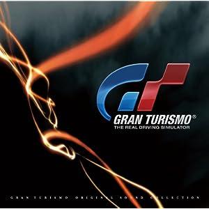 【クリックで詳細表示】グランツーリスモ オリジナル・サウンドコレクション