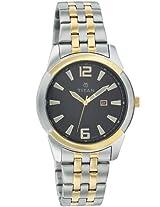 Titan 9383BM02 Wrist Watch - For Men