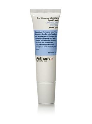 Anthony Logistics Anti Aging Continuous Moist Eye Cream, 0.75 oz/21 g