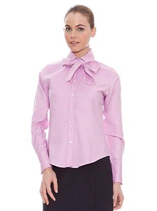Vilagallo Camisa Espiga (Rosa)