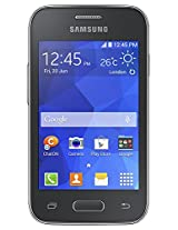 Samsung GALAXY ACE 4 LITE G313ML - Black