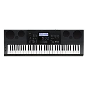 Casio WK6600 Electronic Keyboard