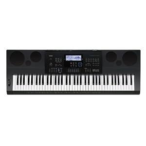 Casio High Grade Keyboard WK-6600