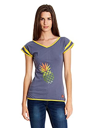Tranquillo Camiseta Manga Corta Lakki