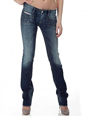 Herrlicher Jeans Lou Slight Stretch Low Rise (slight)