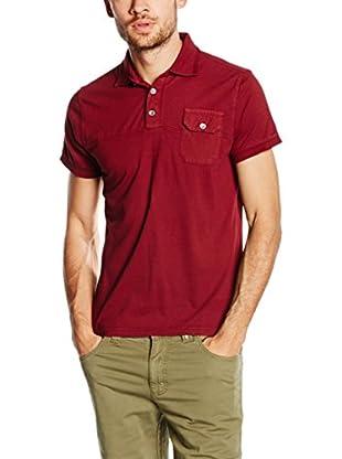 THINK PINK Poloshirt Polo Uomo