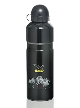 Salewa Cantimplora Activity 0.75 litros (Negro)