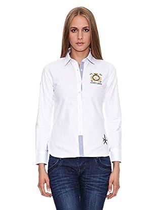 Valecuatro Camisa Mujer Escudo Lp