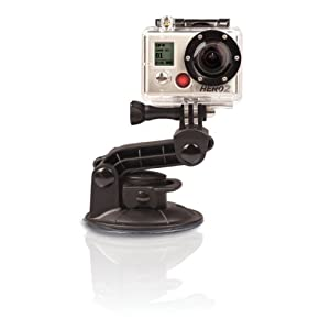 GoPro HD HERO2 Motorsports Edition CHDMH-002 モータースポーツエディション