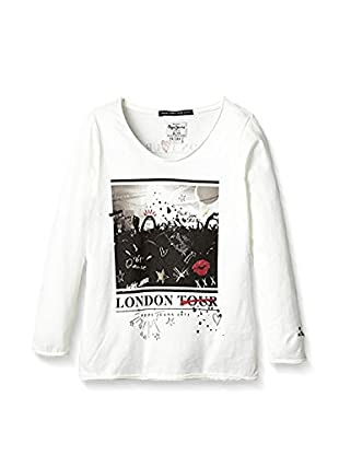 Pepe Jeans London Camiseta Manga Larga Coris