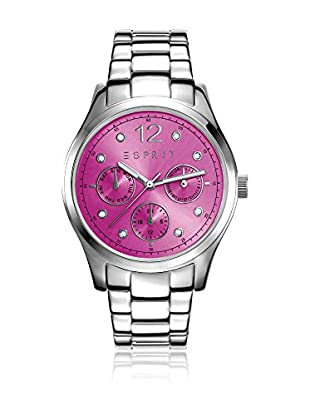 ESPRIT Quarzuhr Woman Tracy Tone 36.0 mm