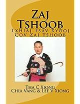 Zaj Tshoob