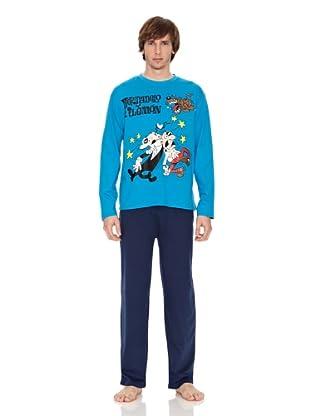Licencias Pijama Adulto