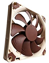 Noctua 92mm x14mm A-Series Blades with AAO Frame SSO2 Bearing Premium PWM Low-profile Fan - Retail Cooling NF-A9x14