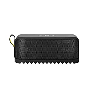 Jabra SOLEMATE Bluetooth Speaker Black SOLEMATE BLACK