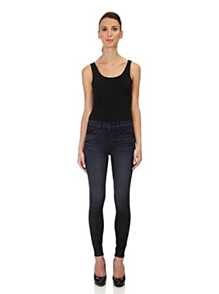 J Brand Jeans Maria High Rise Slim Fit (renegade)