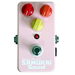 SAMURAI Sound Space Reverb