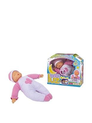 Color Baby Bebé musical con luz Baby Luz