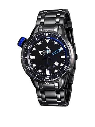 Strumento Marino Reloj Warrior SM108MB-BK-NR-BL