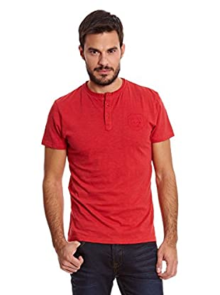 Paul Stragas Camiseta Ilias (Rojo)