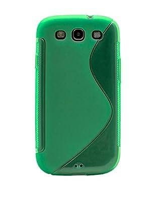 imperii Funda Ola Samsung Galaxy S3 Verde