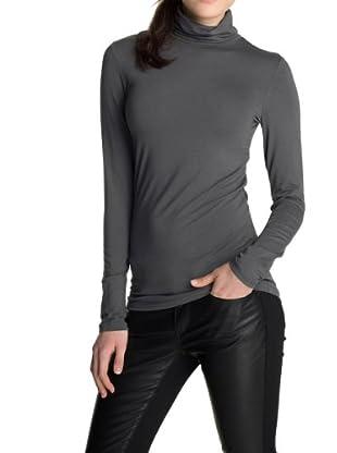ESPRIT Collection Camiseta Byanca (Gris)