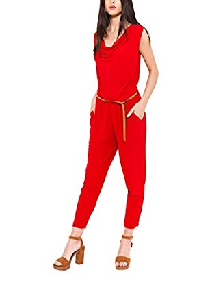 Etienne Marcel Overall Paula
