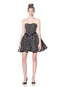 Betsey Johnson Women's Everybody Dress (Grey)