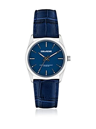 Zadig & Voltaire Reloj con movimiento Miyota Woman 36 mm