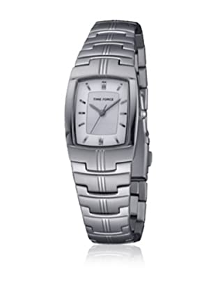 Time Force Reloj de cuarzo TF-4058L02M  25 mm