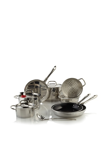 BergHOFF Moon and Zeno 14-Piece Cookware Set