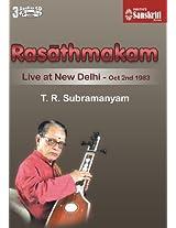 Rasathmakam Live at Newdelhi - Oct 2nd 1983