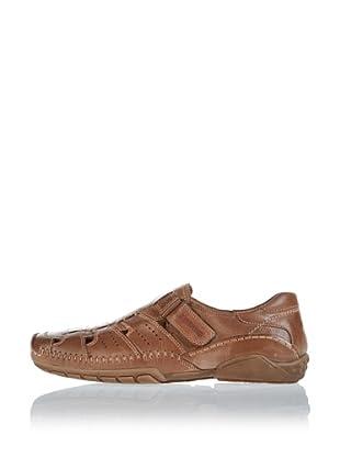 Fretz Men Zapatos Mare (Cognac)