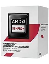 AMD Sempron 2650 APU, 1.45Ghz, AD2650JAHMBOX