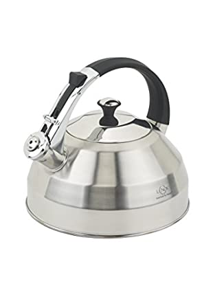 Lenox 2.5-Qt. Satin Stainless Steel Whistling Tea Kettle
