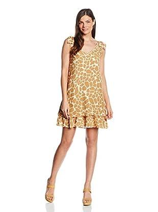 Riverside Kleid Fiumicino