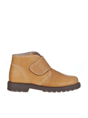 Pablosky Botas Casual Velcro (Maiz)