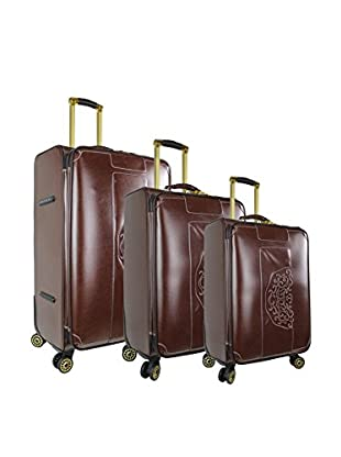 ZIFEL Set 3 Borsa Trolley