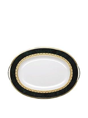 Noritake Fitzgerald Oval Platter
