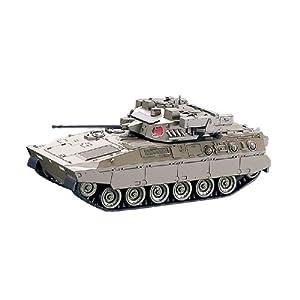 1/48 リモコンAFV No.03 陸上自衛隊89式装甲戦闘車