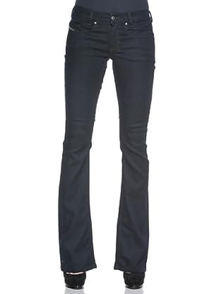 Diesel Pantalón Gavi (Negro)