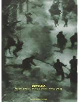 Antoine D'Agata - Odysseia